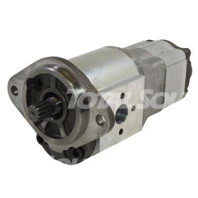 Obrazek Pompa Hydrauliczna JCB A31.5/12.L 35272 20/208100 20/206100