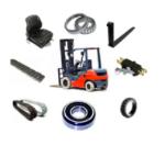 Obrazek dla kategorii Części do wózków widłowych