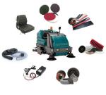 Obrazek dla kategorii Części do maszyn czyszczących i zamiatarek