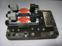Obrazek Rozdzielacz jazdy nowy typ DVHM 3522 tx