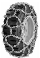 Obrazek Łańcuch śniegowy do wózka widłowego 700-15 gr. drutu 6,0mm - para